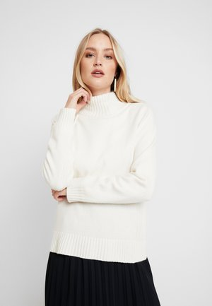 ANTON SWEATER - Sweter - off white
