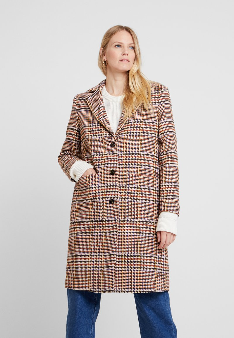 Josephine & Co - GOUKE JAS - Classic coat - camel
