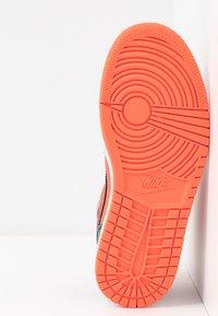 Jordan - AIR 1 MID  - Baskets montantes - bright crimson/black - 6