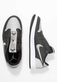 Jordan - AIR 1 SE - Instappers - black/medium grey/white - 3
