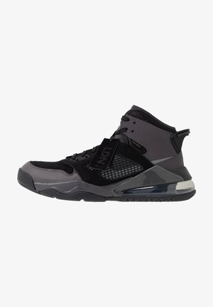 MARS 270 - Sneakers hoog - thunder grey/smoke grey/dark smoke grey