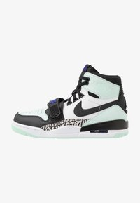 Jordan - AIR JORDAN LEGACY 312 - Sneakers hoog - black/igloo/concord - 1