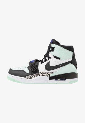 AIR JORDAN LEGACY 312 - Zapatillas altas - black/igloo/concord