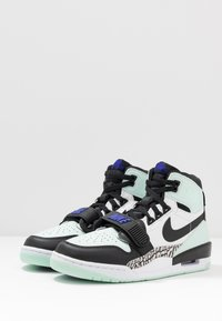 Jordan - AIR JORDAN LEGACY 312 - Sneakers hoog - black/igloo/concord - 3