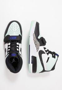 Jordan - AIR JORDAN LEGACY 312 - Sneakers hoog - black/igloo/concord - 2