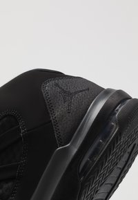 Jordan - MAX AURA - High-top trainers - black - 5