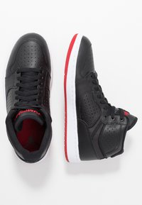 Jordan - ACCESS - High-top trainers - black/red/white - 1