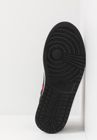Jordan - ACCESS - High-top trainers - black/gym red/white - 4