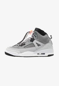 Jordan - SPIZIKE  - Chaussures de skate - cool grey/black/wolf grey/pure platinum/white/total orange - 1