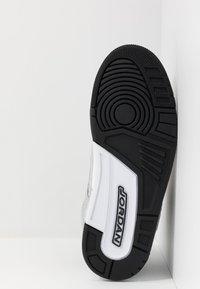 Jordan - SPIZIKE  - Chaussures de skate - cool grey/black/wolf grey/pure platinum/white/total orange - 5