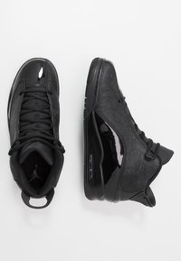 Jordan - AIR DUB  - High-top trainers - black - 1
