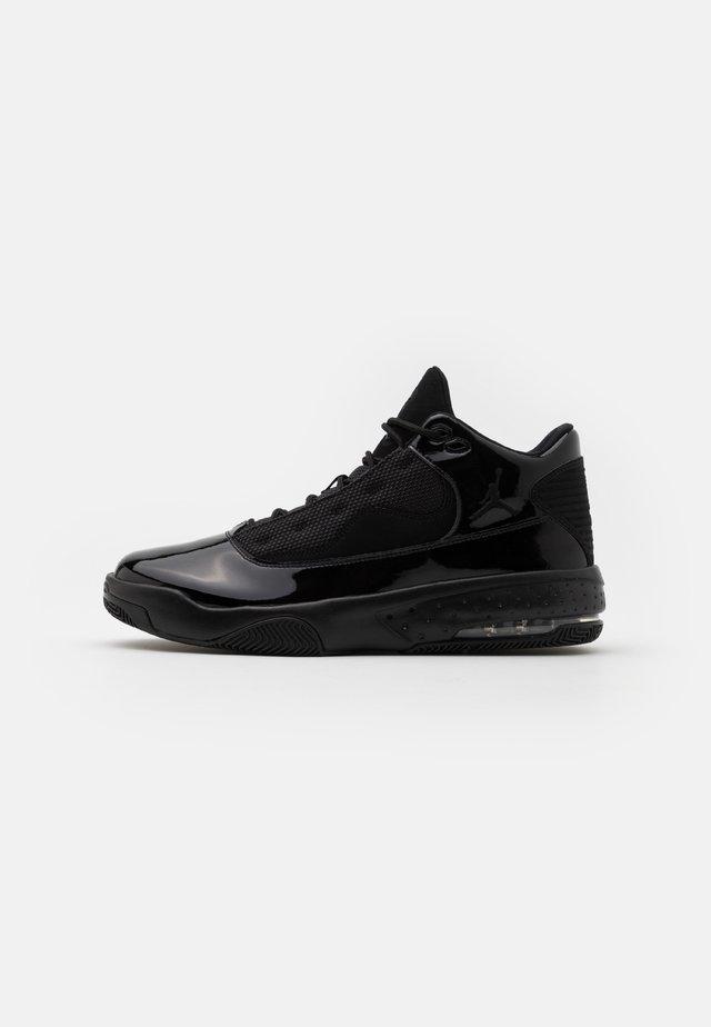 MAX AURA 2 - High-top trainers - black