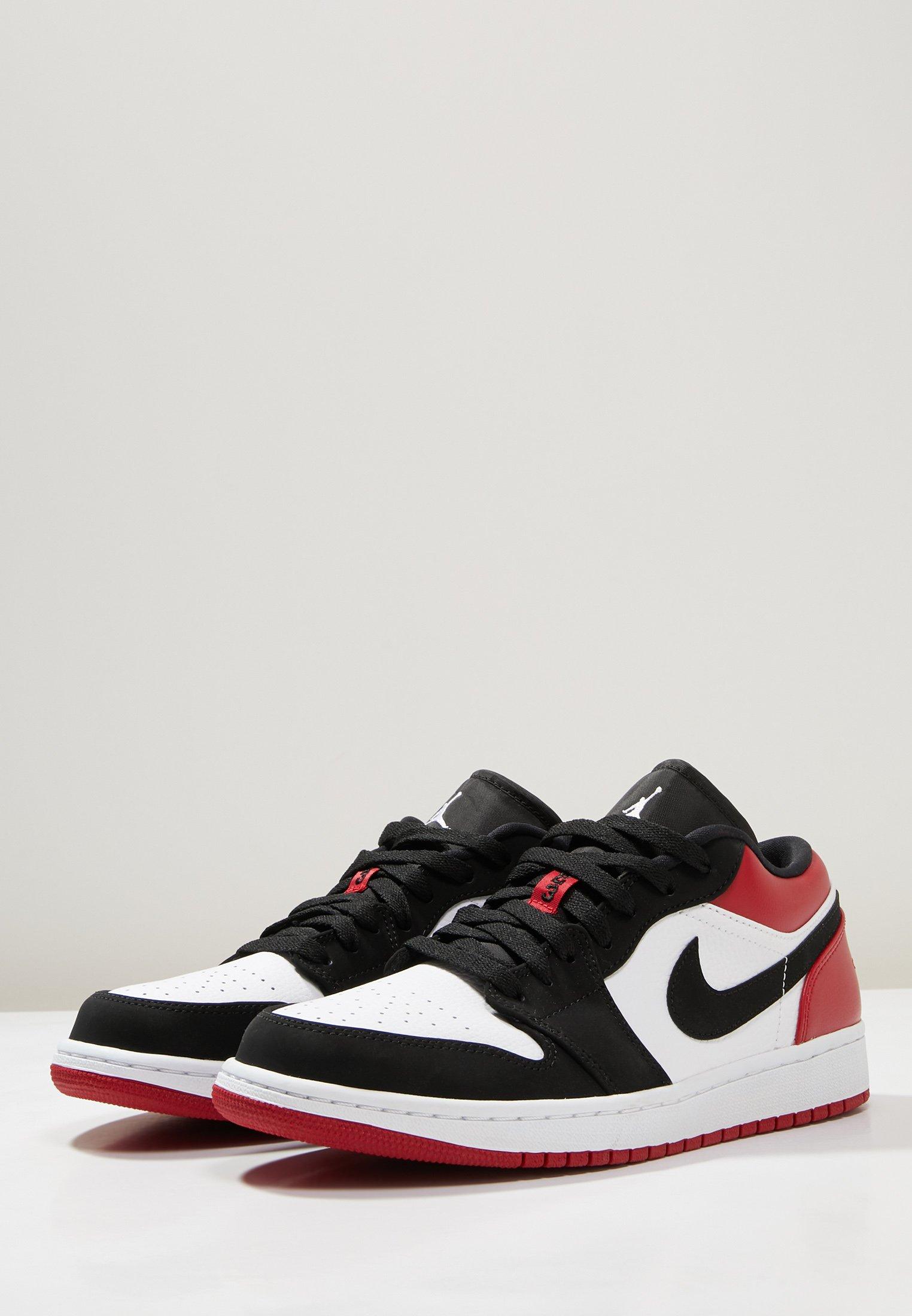 Nike Sportswear AF1 TYPE SP20 Joggesko blackhyper