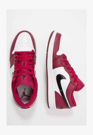 AIR 1 - Sneakers laag - noble red-black-white (553558-604)