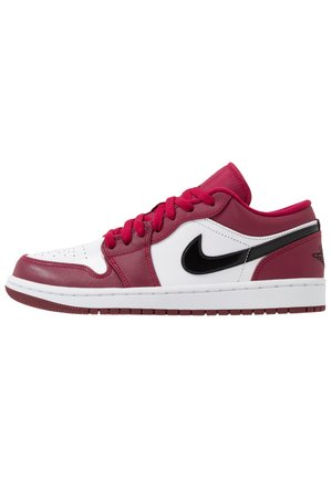 AIR 1 - Trainers - noble red-black-white (553558-604)