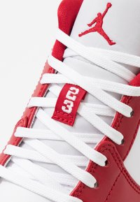 Jordan - AIR 1 - Trainers - gym red/white - 5