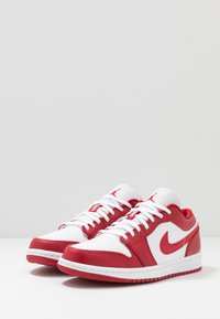 Jordan - AIR 1 - Trainers - gym red/white - 2