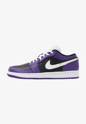 AIR 1 - Sneakers - court purple/white/black