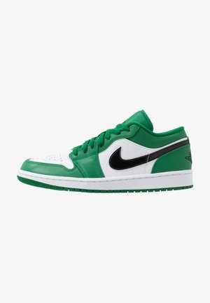 AIR 1 - Trainers - pine green/black/white