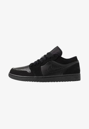 AIR 1 - Sneakers laag - black