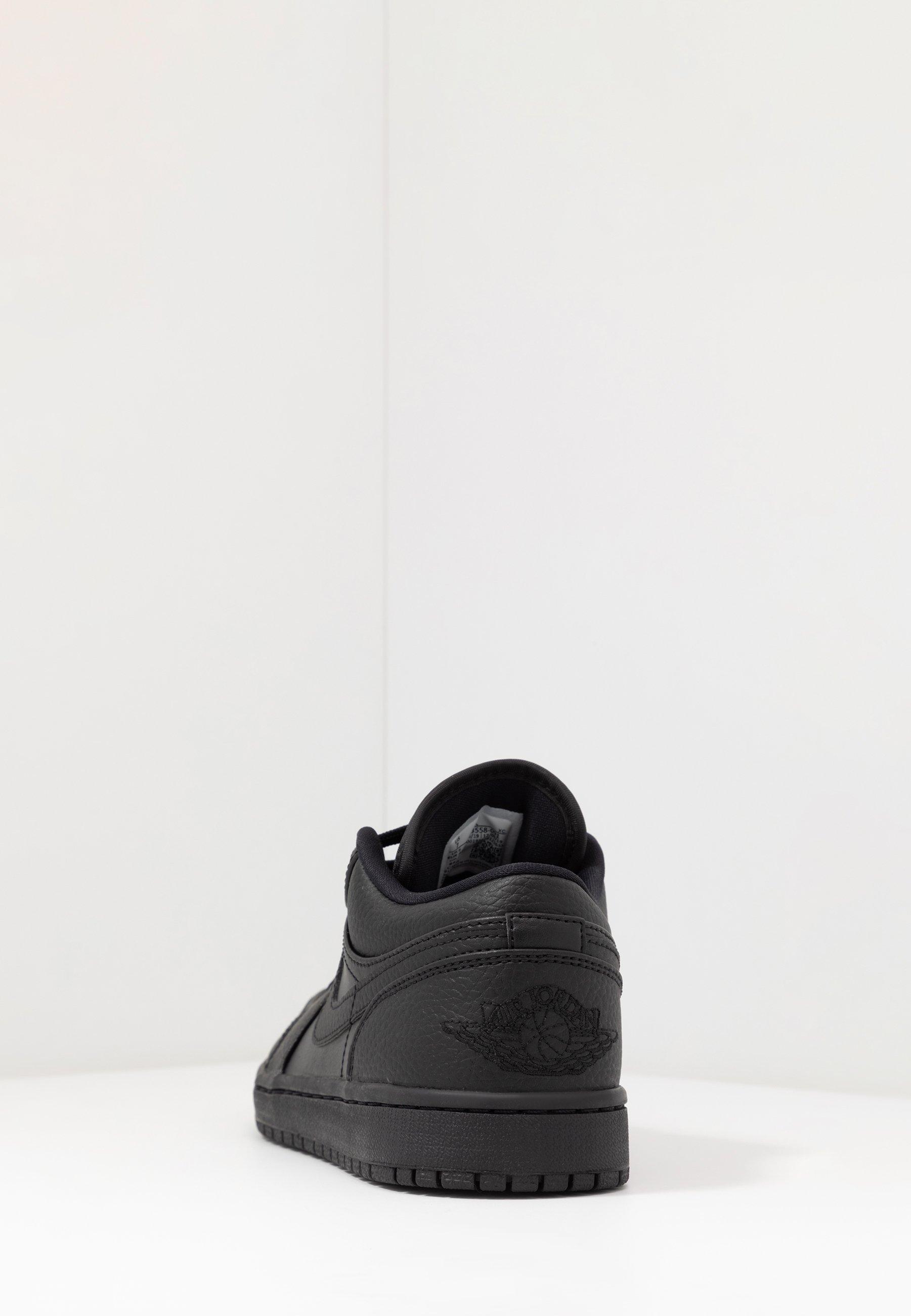 Jordan AIR 1 - Trainers - black