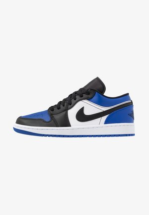 AIR 1 - Baskets basses - sport royal/black/white
