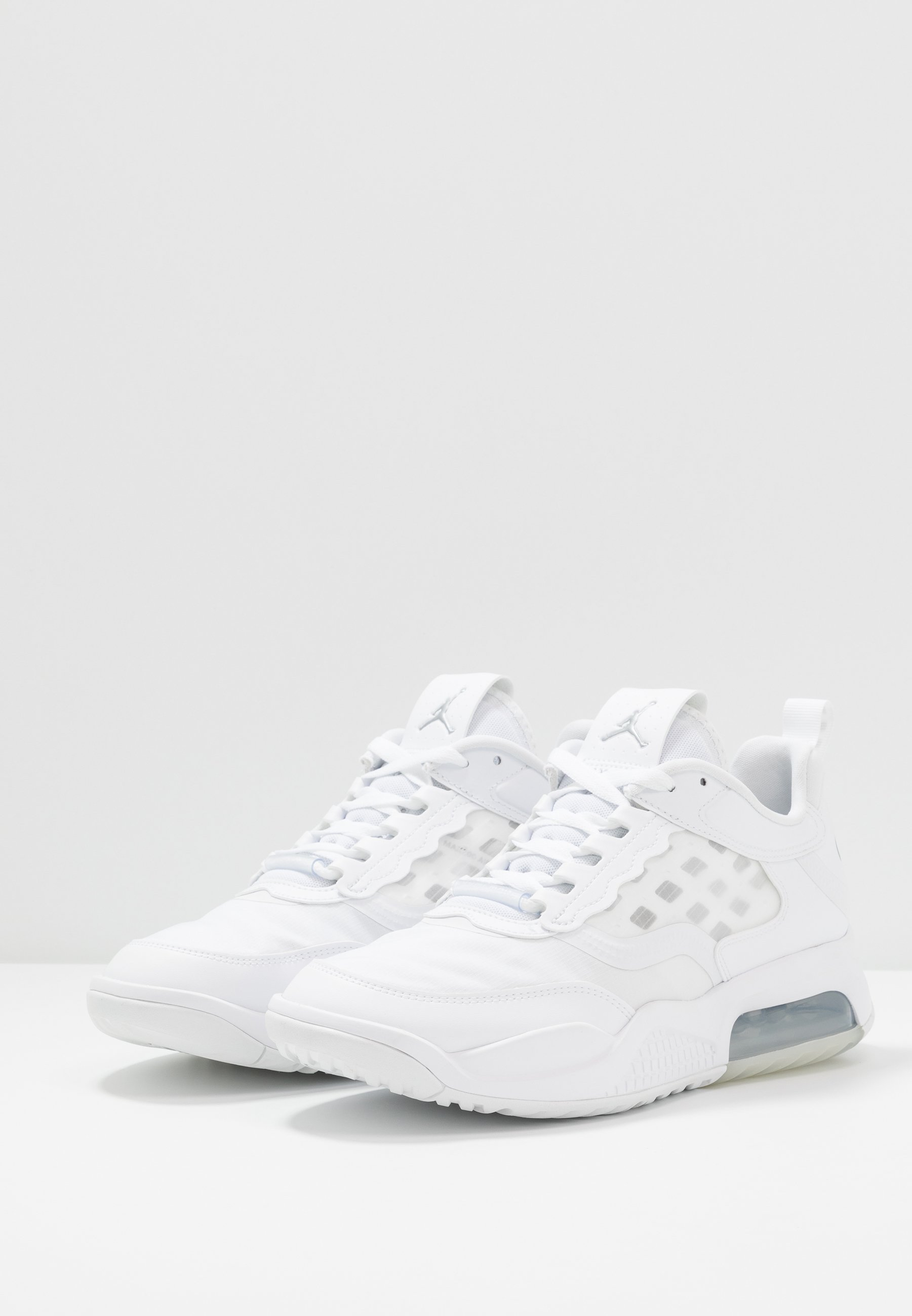 Jordan MAX 200 Baskets basses white ZALANDO.FR
