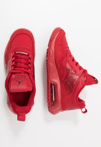 Jordan - MAX 200 - Trainers - gym red/black - 1