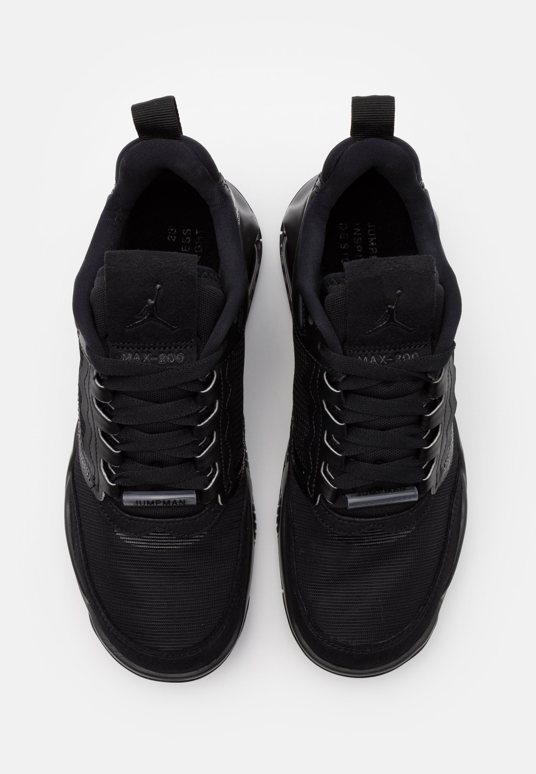MAX 200 Sneaker low black
