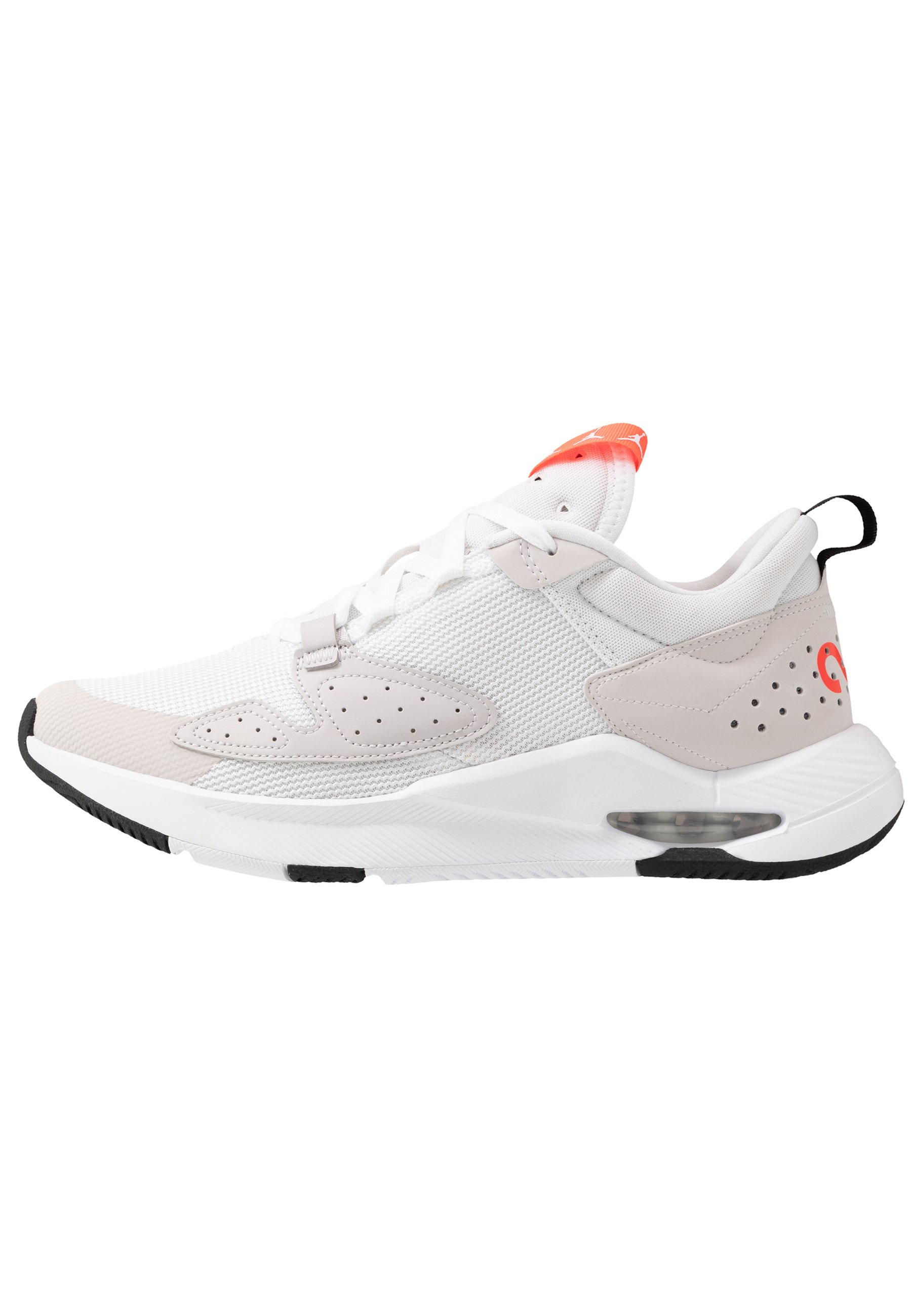 AIR CADENCE Sneaker low whitevast greyblackinfrared