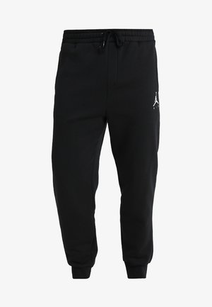 JUMPMAN  - Tracksuit bottoms - black