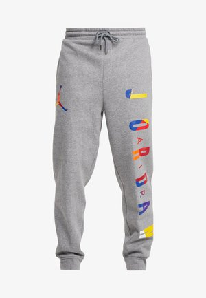 PANT - Tracksuit bottoms - carbon heather