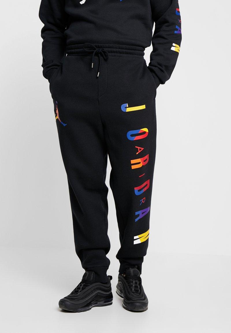 Jordan - PANT - Träningsbyxor - black