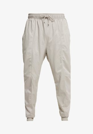 WINGS SUIT PANT - Joggebukse - moon particle/white
