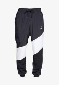 Jordan - WINGS DIAMOND PANT - Spodnie treningowe - black/white - 4