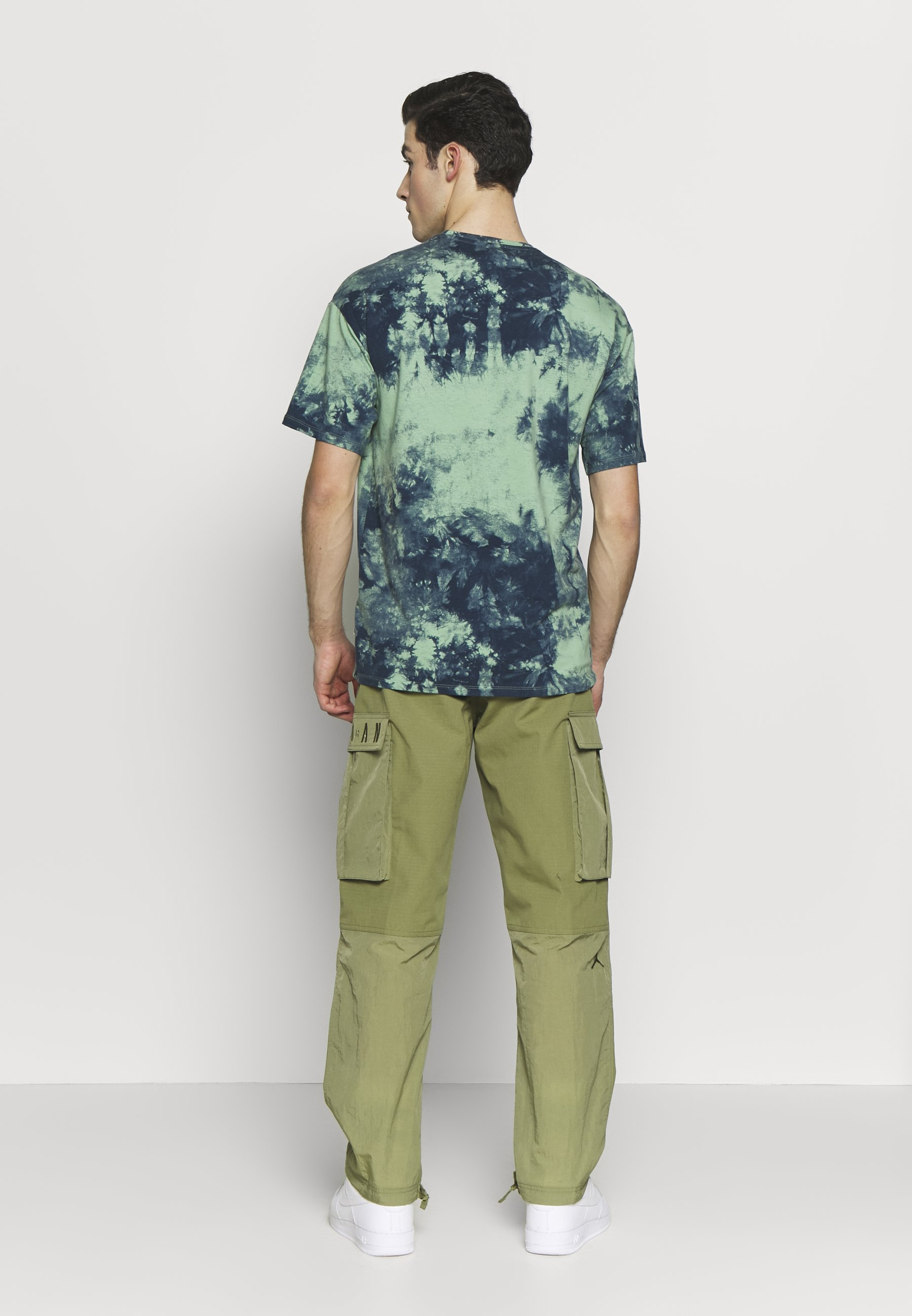 Jordan Pant - Pantalon Cargo Thermal Green
