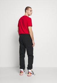 Jordan - PANT - Pantaloni cargo - black - 2