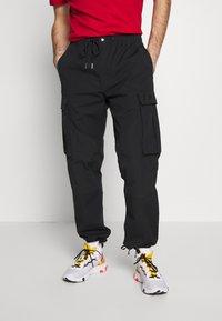 Jordan - PANT - Pantaloni cargo - black - 0