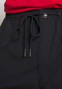 Jordan - PANT - Pantaloni cargo - black - 5