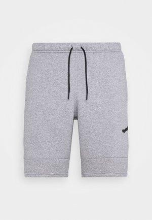 JUMPMAN AIR  - Spodnie treningowe - carbon heather/black