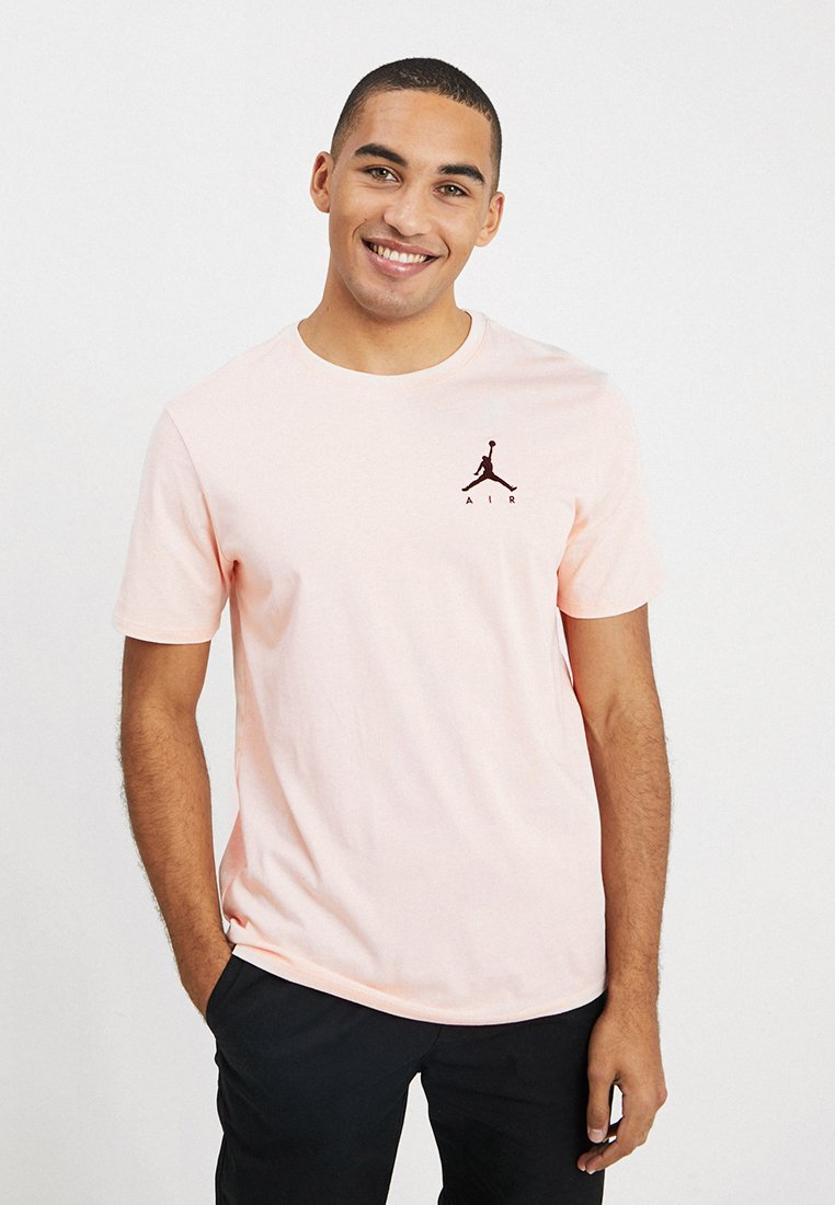 Jordan - JUMPMAN AIR TEE - Camiseta básica - washed coral