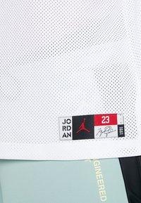 Jordan - Linne - white - 5