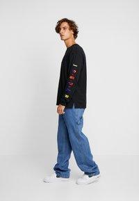 Jordan - RIVALS CREW - Långärmad tröja - black - 1