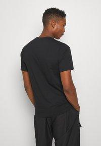 Jordan - Print T-shirt - black - 2