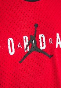 Jordan - TANK - Top - university red/black/white - 5
