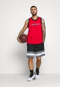 Jordan - TANK - Top - university red/black/white - 1