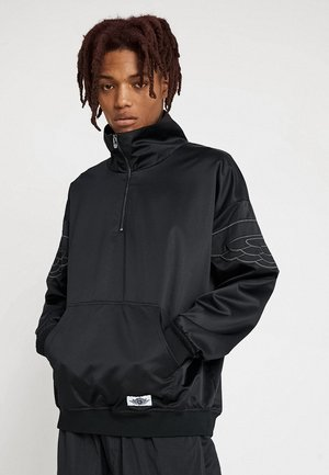 WINGS CLASSICS CREW - Sweatshirt - black
