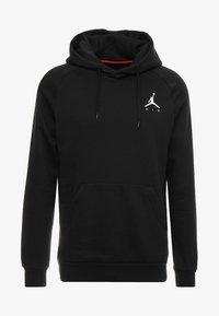Jordan - JUMPMAN - Hoodie - black/white - 3