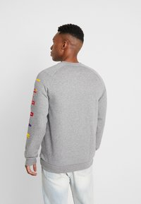 Jordan - CREW - Sweatshirt - carbon heather - 2