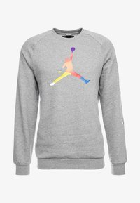 Jordan - CREW - Sweatshirt - carbon heather - 4
